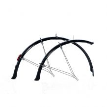 FLINGER F50 DELUXE TRADITIONAL FITTING MUDGUARDS